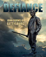 pp16-0024 Defiance Poster Print