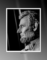 mo-0277 Lost Lincoln Bust - Recovered